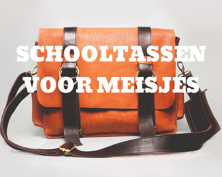 684100e54d9 Leuke meisjes schooltassen voor komend schooljaar - Pappa blogt